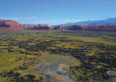The Retreat at Black Desert